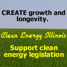 Click Here and Support a Greener Illinois!