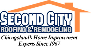 Second City Roofing