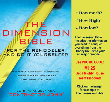 The Dimension Bible