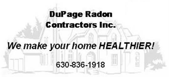 DuPage Radon