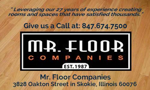 Mr. Floor