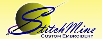 Stitch Mine