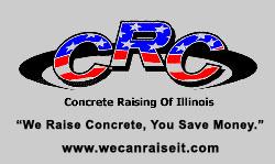 CRC Concrete Raising.