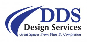 DDS Business Card front